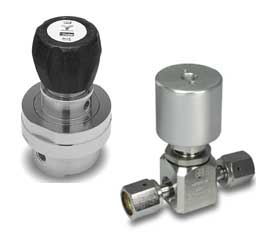 Ohio Valley Industrial Services- Tube Fittings, Valves, and Related Materials- Veriflo Division
