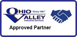 Ohio Valley Industrial Services- Approved Partner