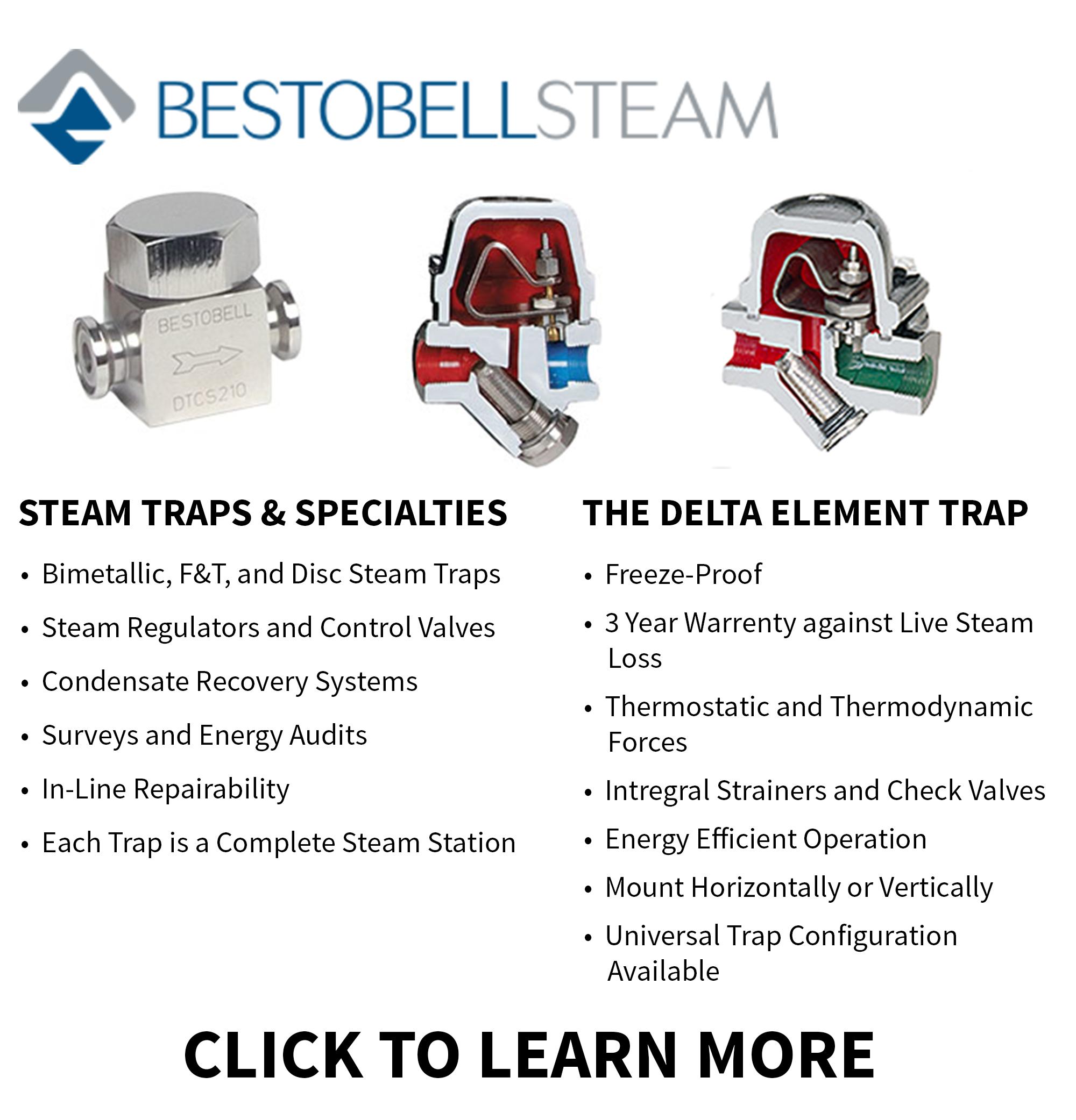 Ohio Valley Industrial Services- Bestobell Steam