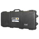 Ohio Valley Industrial Services- Parker Sampling Systems and Accessories- Parker PGI's Sample Cylinder Cases