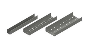 Ohio Valley Industrial Services- TechLine Mfg.- Snap Track Cable Tray System