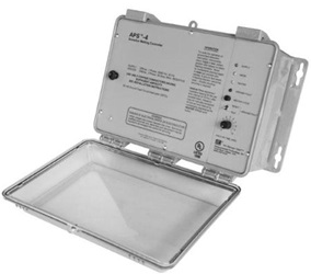 Ohio Valley Industrial Services- Tracing and Controls- Chromalox Snow and Ice Melting Controls