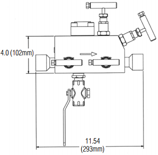 Ohio Valley Industrial Services- Bestobell Steam Traps- Steam Trap Station- Total Trap 3HP- 3,4,5