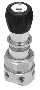 Ohio Valley Industrial Services- Coalescing Filters, Regulators, and Lubricators- APR66 Series Single-Stage, High-Pressure Regulator