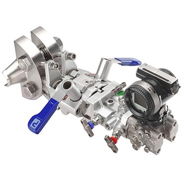 Ohio Valley Industrial Services- Parker Instrumentation, Manifolds, and Valves- CCIMS® Flow Measurement