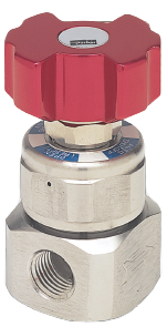 Ohio Valley Industrial Services- Instrumentation, Manifolds, and Valves- Valves from Parker Process Analytical Product Line- Excess Flow Shutoff Valve
