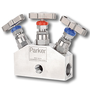 Ohio Valley Industrial Services- Parker Instrumentation, Manifolds, and Valves- H-Series