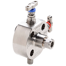 Ohio Valley Industrial Services- Parker Instrumentation, Manifolds, and Valves- CCIMS® Monoflange