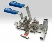 Ohio Valley Industrial Services- Parker Instrumentation, Manifolds, and Valves- Ultra Low Emissions