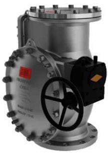 Ohio Valley Industrial Services- Instrumentation, Manifolds, and Valves- Marine Valves for Industrial Marine Applications- Float Level Isolation Valve- DN200 & DN300- Float Level Isolation Valve