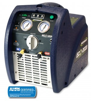 Ohio Valley Industrial Services- Hand Held Instruments- Bacharach- ECO-2020™