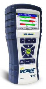 Ohio Valley Industrial Services- Hand Held Instruments- Bacharach- Fyrite® Insight® Plus