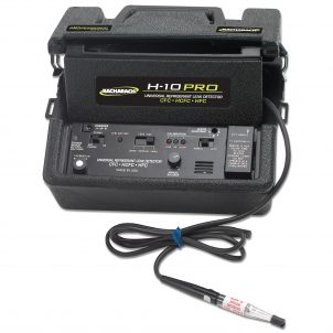 Ohio Valley Industrial Services- Hand Held Instruments- Bacharach- H-10 PRO