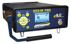 Ohio Valley Industrial Services- Hand Held Instruments- Bacharach- H25-IR PRO