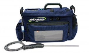 Ohio Valley Industrial Services- Hand Held Instruments- Bacharach- PGM-IR