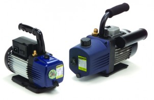 Ohio Valley Industrial Services- Hand Held Instruments- Bacharach- QV Vacuum Pump