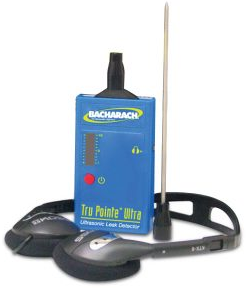 Ohio Valley Industrial Services- Hand Held Instruments- Bacharach- Tru Pointe® Ultra