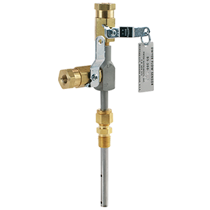 Ohio Valley Industrial Services- Dwyer- Series DS In-Line Flow Sensors