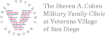 steven a. cohen military family clinic veterans village san diego-mischler 2019 veterans day month pledge