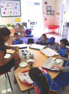 Kidstretch Classroom