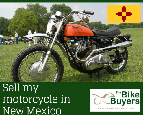 New Mexico - Thebikebuyers