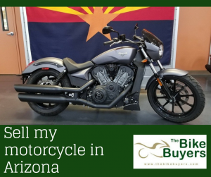 Sell my motorcycle in Arizona - TheBikeBuyers