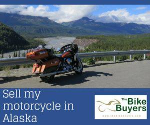 sell my motorcycle in Alaska - Thebikebuyers