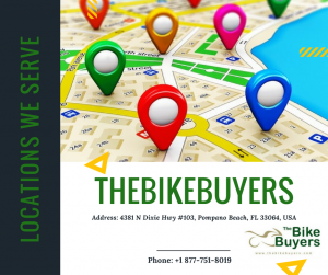 sell a motorcycle the bike buyers