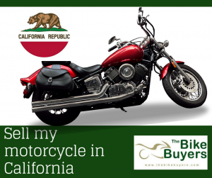 Sell my motorcycle in California - TheBikeBuyers