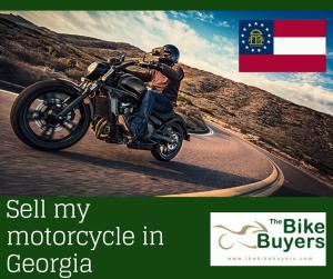 Sell my motorcycle in Georgia - TheBikeBuyers
