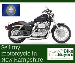sell my motorcycle in New Hampshire the bike buyers