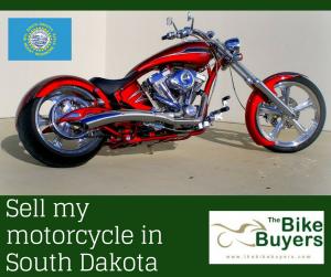 sell my motorcycle in South Dakota the bike buyers