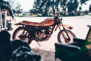 what is my motorcycle worth