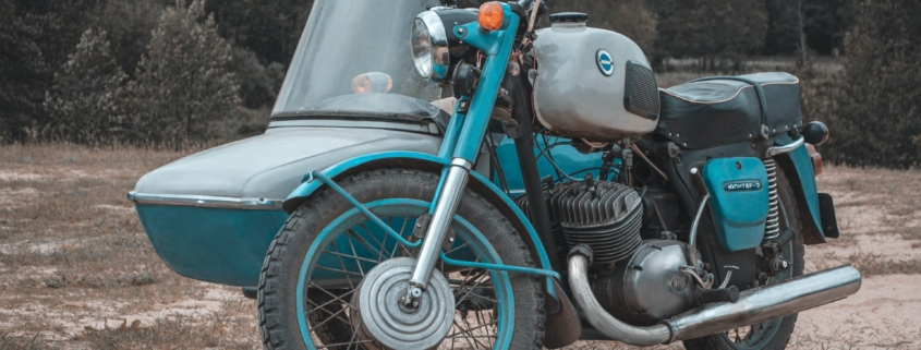Buy Junk Motorcycles