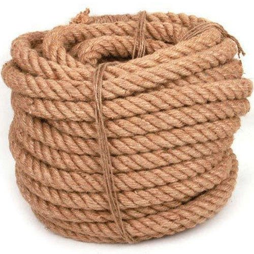 Curled Coir Ropes / Coco Ropes
