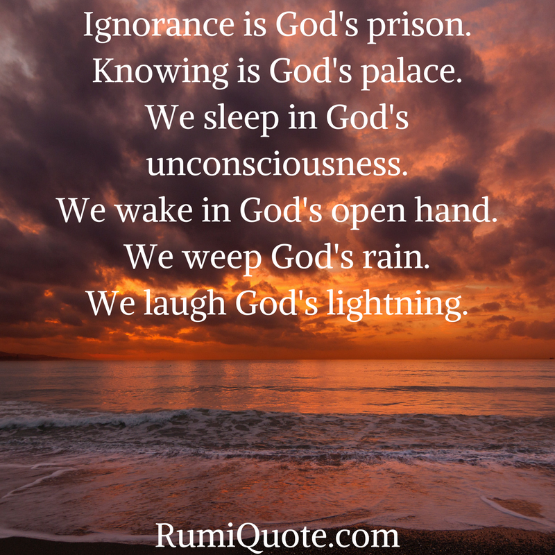 Rumi Quotes Pinterest Wall Art Quote Poem Poetry
