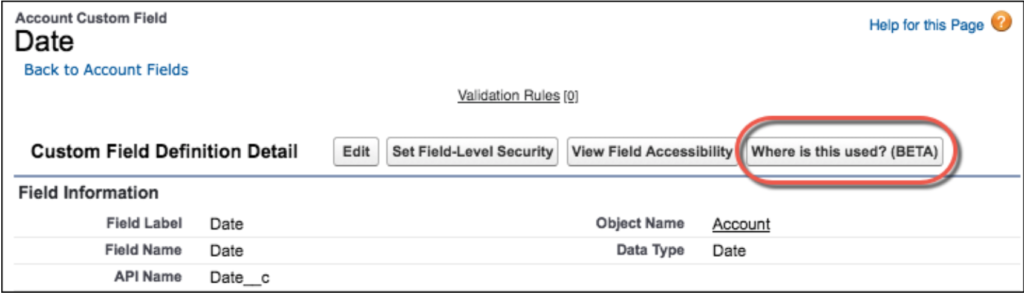Salesforce Spring 19 Feature email beta