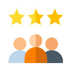 Achieve Highest Quality With Superior Customer Satisfaction