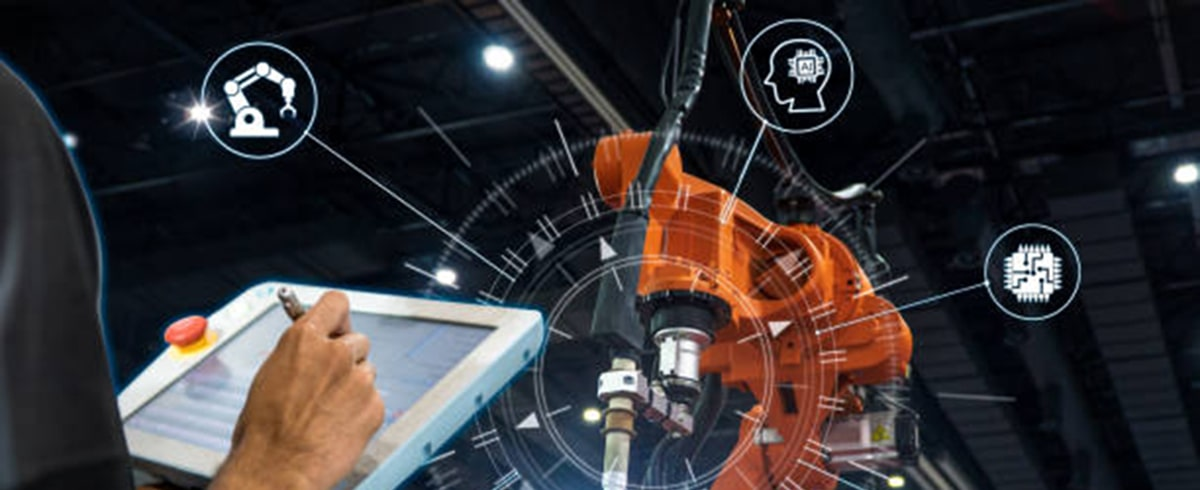 How CPQ solutions can transform the manufacturing industry