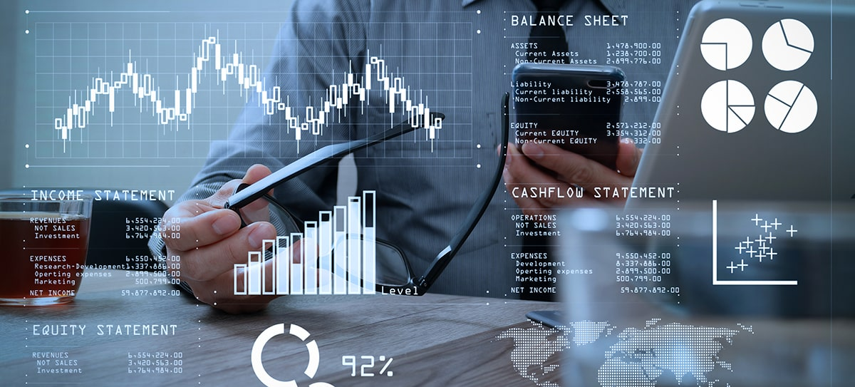 CPQ in Financial Services Industry