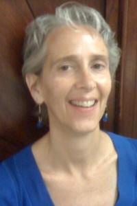 Frances Nicolais