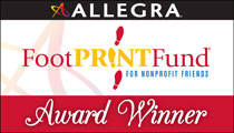 Allegra Award Winner