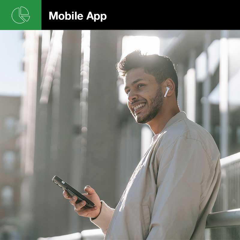 HCM Mobile App