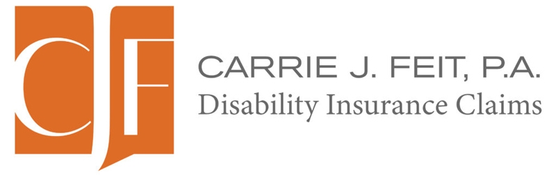 Florida Disability Insurance Lawyer