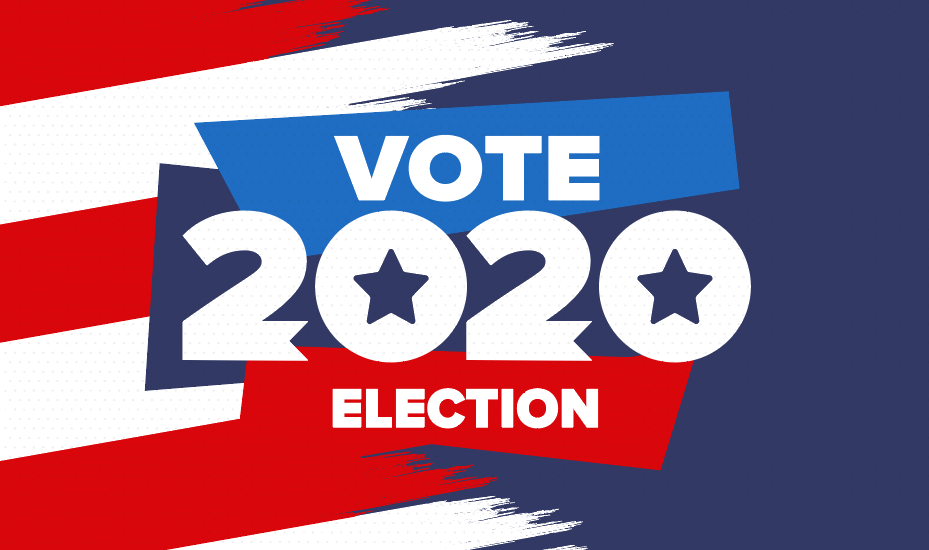Election Day Notice ~ Click for more info!