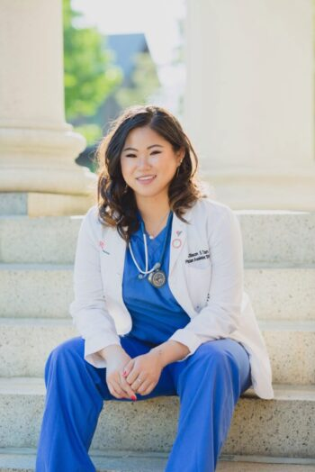 Allison S. Tan, MS, PA-C