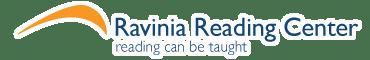 Ravinia Reading Center Logo