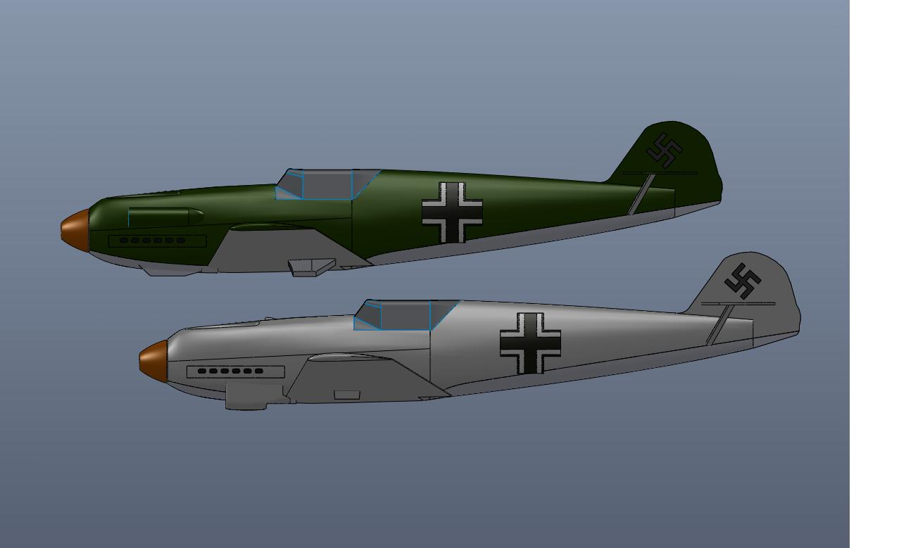 5.  A comparison of the early marks and the Emil.