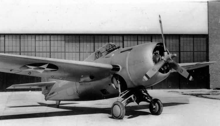 When introduced to the US Navy in 1940, the Wildcat was considered a real hotrod.