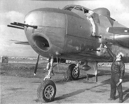 Only the 75mm toting H model packed more punch than a J gunship.